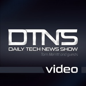 Daily Tech News Show (Video)