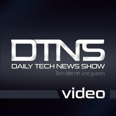 Daily Tech News Show (Video):Tom Merritt