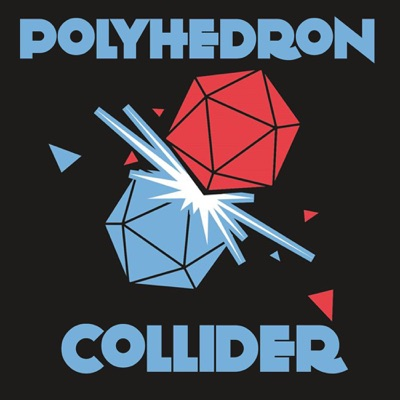 The Polyhedron Collider Cast