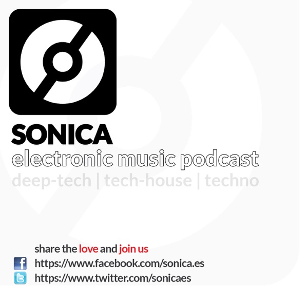 Sonica - Electronic Music Collective
