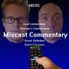 Miscast Commentary artwork