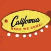 California Here We Come artwork