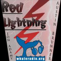Red Lightning podcast