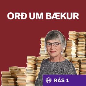 Orð um bækur