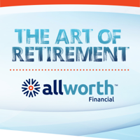 Allworth Financial's Art of Retirement podcast