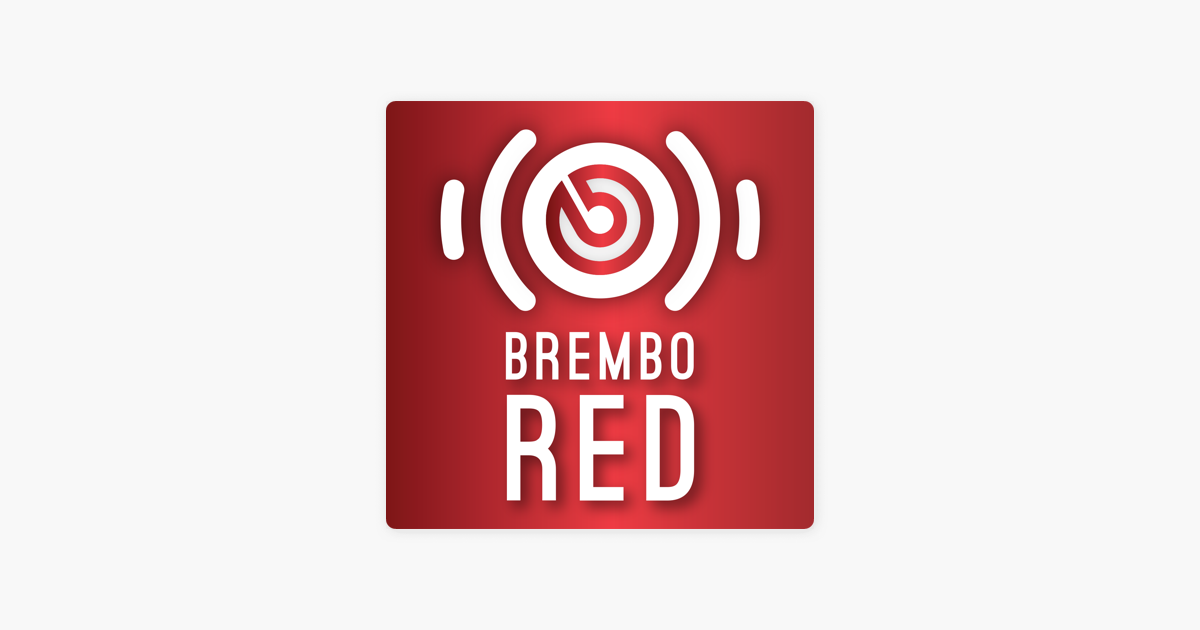 Brembo Red: Brembo Red - episode 1 on Apple Podcasts