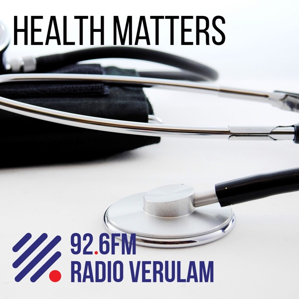 Health Matters on Radio Verulam