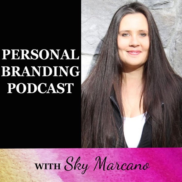 Personal Branding Podcast with Sky