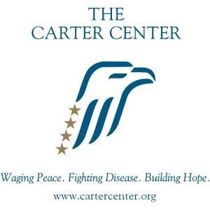 The Carter Center (audio)