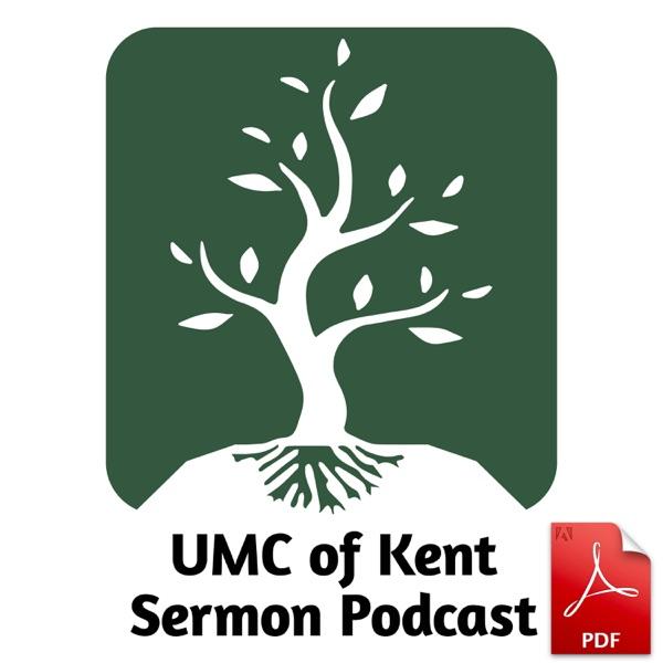 United Methodist Church of Kent Sermon PDFs