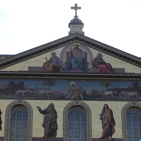 Fr. Jim's Weekly Homily