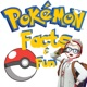 Pokémon Facts & Fun