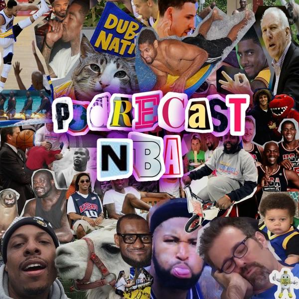 Podrecast NBA