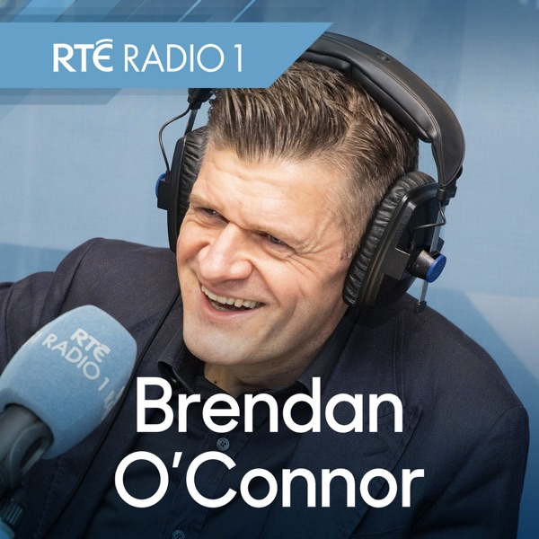 Brendan O'Connor