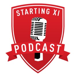 The Starting XI Podcast: Episode #15: Banned on Reddit? on
