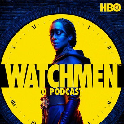 Watchmen: O Podcast Oficial:HBO Latin America