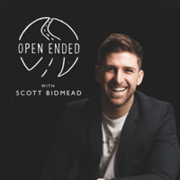 Open Ended with Scott Bidmead podcast