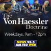 The Von Haessler Doctrine