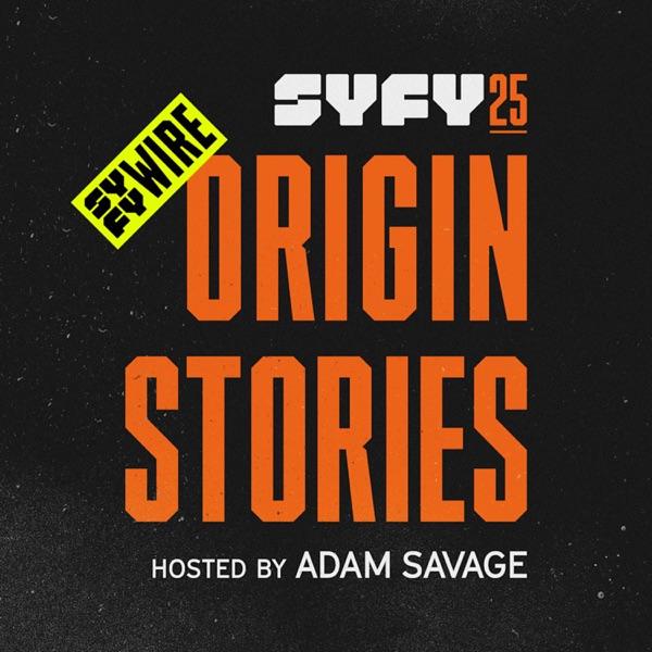 SYFY25: Origin Stories