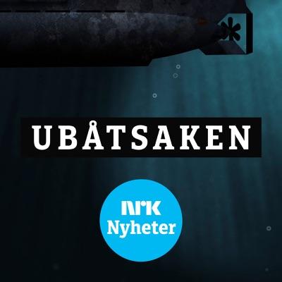 Ubåtsaken:NRK