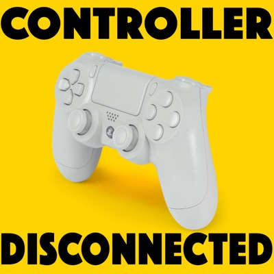 Controller Disconnected:Matheus Carneiro
