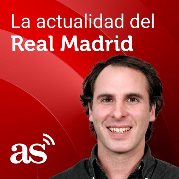 La actualidad del Real Madrid