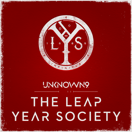 Cover image of The Leap Year Society