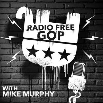 Radio Free GOP With Mike Murphy:Mike Murphy