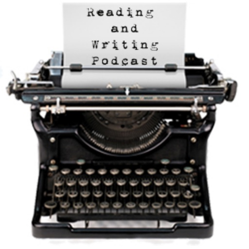 Cover image of Reading And Writing Podcast