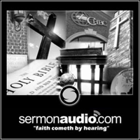 Capitol Hill Baptist Church podcast