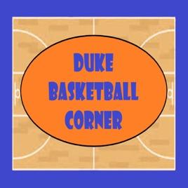 Duke Basketball Corner: The Annual Duke Basketball Tree Pod: 2019