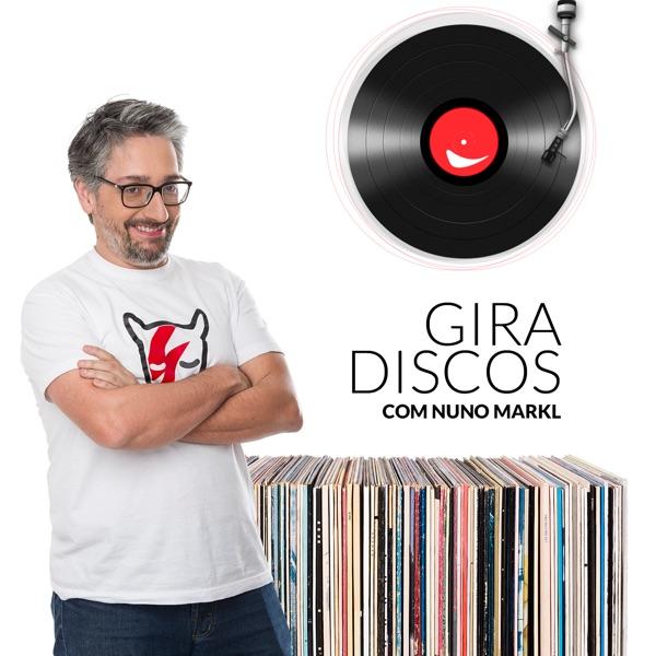 Rádio Comercial - Gira Discos