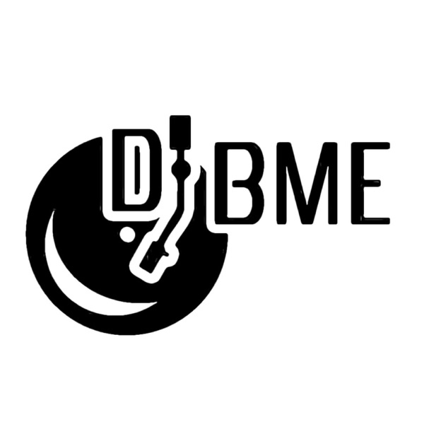 DJ BME Musik Mix Show Icon