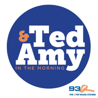 Ted & Amy in the Morning On-Demand podcast