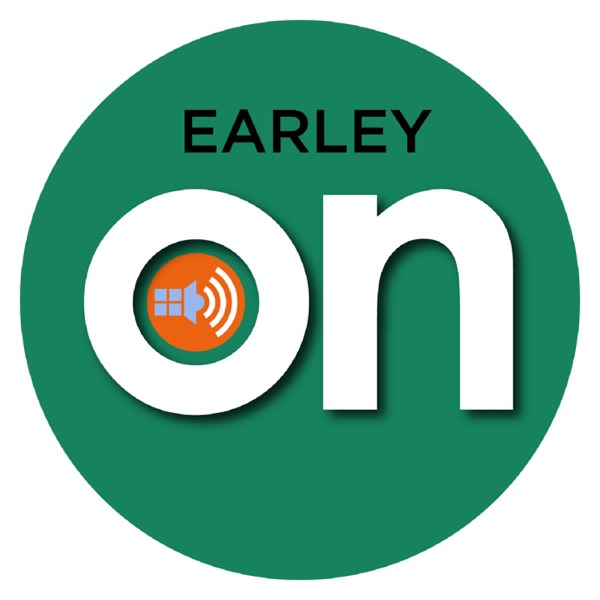 Earley On… Weekly Podcast on Information Access and Emerging Machine Intelligence