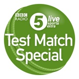 Image of Test Match Special podcast