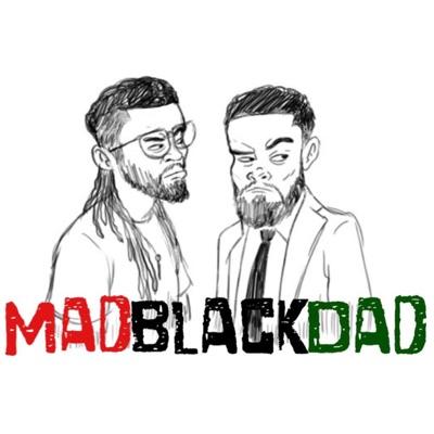 Mad Black Dad
