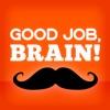 Good Job, Brain! artwork