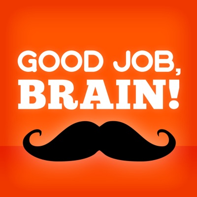 Good Job, Brain!:GoodJobBrain.com