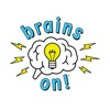 Brains On! Science podcast for kids artwork