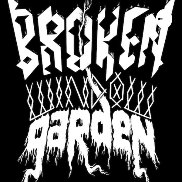 Broken Window Garden