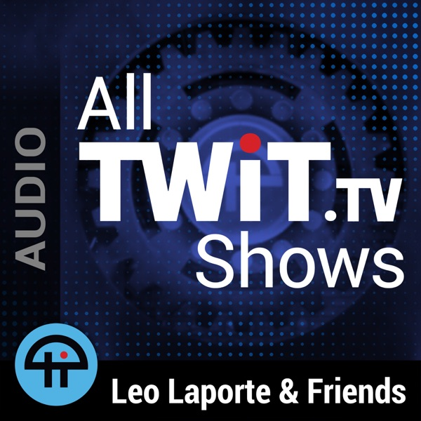 All TWiT.tv Shows (Audio)