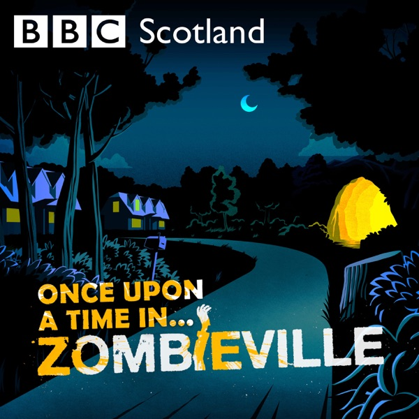 Once Upon a Time in Zombieville