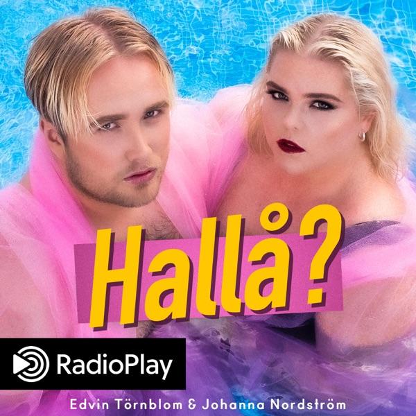 Hallå?