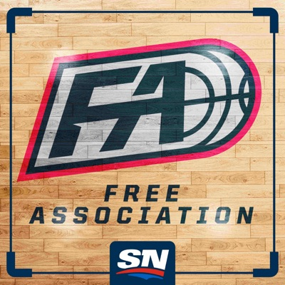 Free Association, Sportsnet's Toronto Raptors podcast:Sportsnet