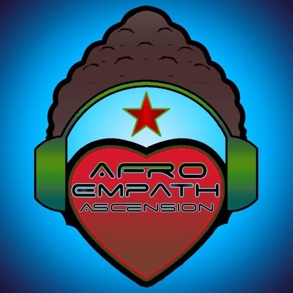 Afro Empath Ascension: Black Beyond Matter