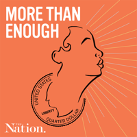More Than Enough podcast