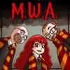 MWA: Muggles With Attitude artwork