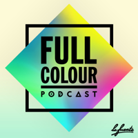 Full Colour podcast