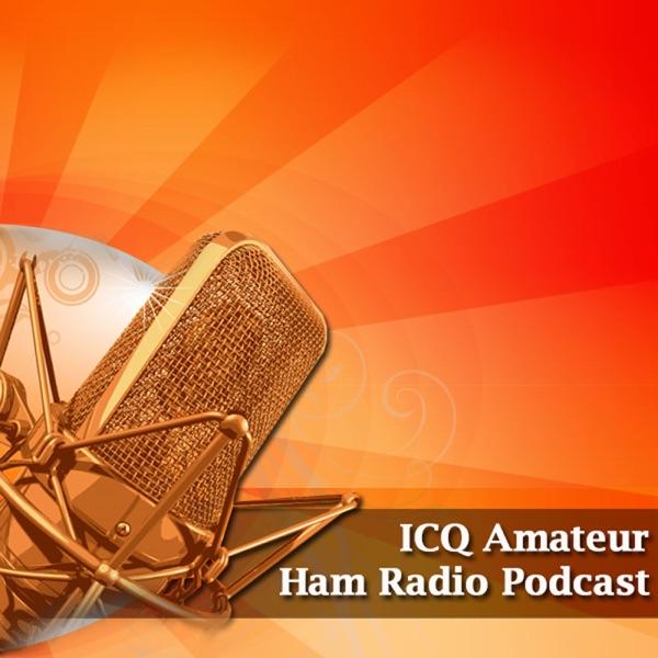 icqpodcast's Amateur / Ham Radio Podcast